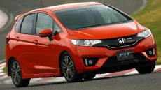Honda Masih Pertimbangkan Boyong All New Jazz ke Indonesia